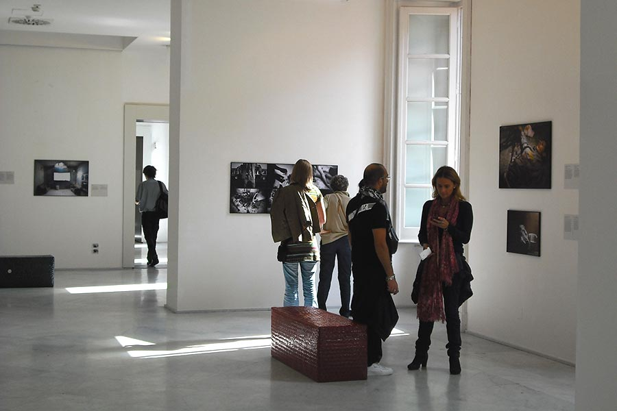 World Press Photo Napoli 2010 al PAN