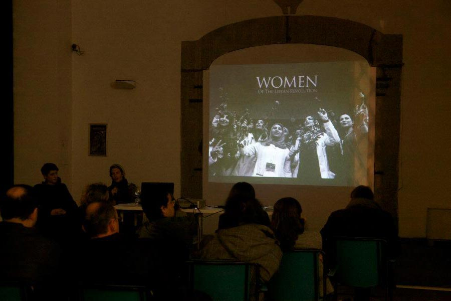 sarah-elliot-lecture-wpph-napoli-2011
